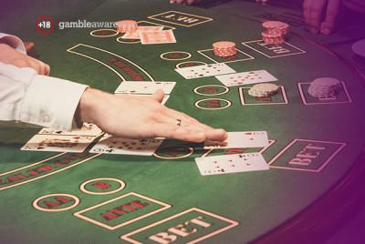 Celebrities Who Play Blackjack -