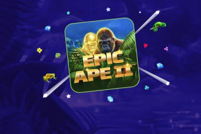 Epic Ape 2 -
