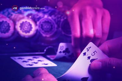 Blackjack Card Counting -