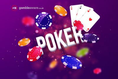 Live Three Card Poker -