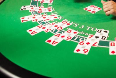 Live Fortune VIP Blackjack -