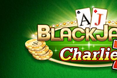 Blackjack Charlie 7 -