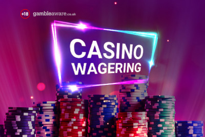 What Are Online Casino Wagering Requirements? -