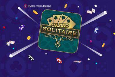 Casino Solitaire -
