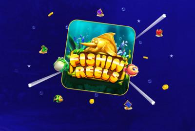 Fishin Reels -