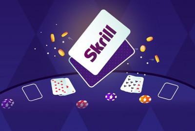 Skrill Casino -