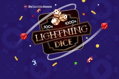 Lightning Dice -