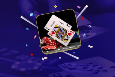 Live Blackjack -