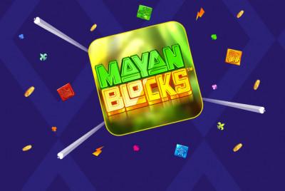 Mayan Blocks -