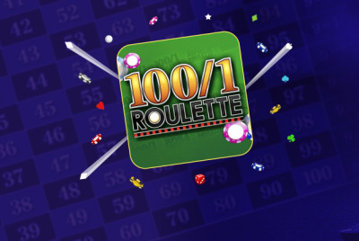 100/1 Roulette -
