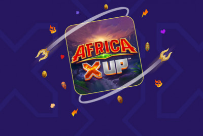Africa X Up -
