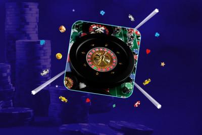 European Roulette -