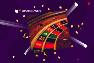 Roulette Wheel Numbers -