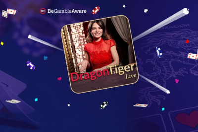 Dragon Tiger -
