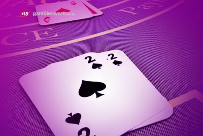Blackjack Side Bets and Variations -