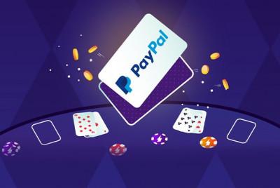 PayPal Casino -