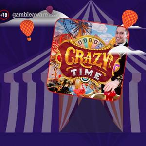 Crazy Time -