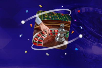 Double Ball Roulette -