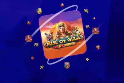Rise of Giza PowerNudge -